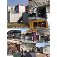 Guangzhou contruction materials wholesale markets Foshan furniture sourcing agent Business guide thumbnail image