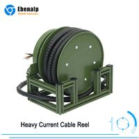 Heavy Current Cable Reel EB350