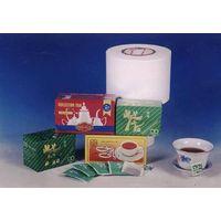 heat-sealing tea bag filter paper