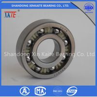 XKTE nylon retainer 6310 TN/TN9/C3/C4 deep groove ball Bearing for mining machine from china Bearing