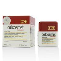 Cellcosmet, La PraireValmont ,Filorga Cosmetics/ Cellcosmet & Cellmen Cellcosmet Ultra Vital Intens