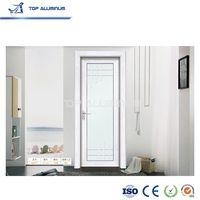 Latest Design Aluminium casement doors
