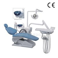Dental equipment CF-217 dental chair unit