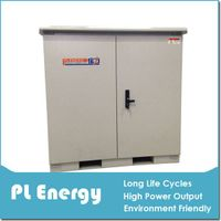 Customized long life cycle Lifepo4 battery for energy storage system