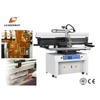 Best Screen PCB Solder Paste Printing Machine For 2018 thumbnail image