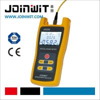 JW3208 Handheld Optical Power Meter