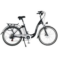 Electric Bicycle M260