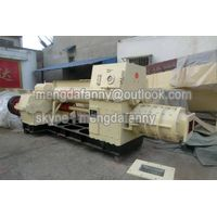 Fully automatic  shale /mud /red brick machine for sale