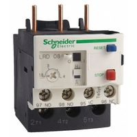 Schneider Thermal Overload, Protection, Electrical, Electromechanical, Timing, Control Relays
