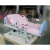 Comfortable Medical Gynecological Table