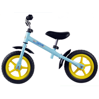 Aluminum Kid Balance Bike