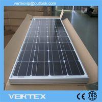 The Complete 350W Mono Solar Panel Pricelist thumbnail image