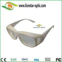 Imax passive 3d glasses linear polarized 3d glasses thumbnail image