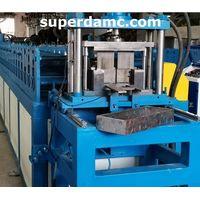 Steel Flush Econo Boards Fabricating Machine