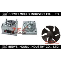 Injection Plastic Auto Parts Fan Blade Mould thumbnail image