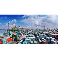 China shipping company service