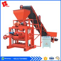 QTJ4-35B2 brick machine