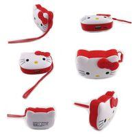 Hello Kitty Mini Mobile Power Bank thumbnail image