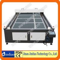 large scale Laser cutting  Machine JD1630