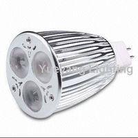 LED Spot Lamp (MR16 3X3W) thumbnail image