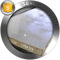Hot Rolled SCM440 Steel Plate
