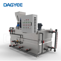 PT500 polymer preparation unit Chemical Dosing System thumbnail image
