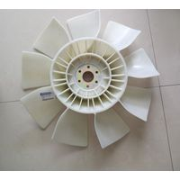 100% New Excavator parts Cooling Fan Blade Fan with Best Price