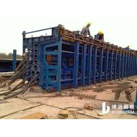 T beam moulds, T girder formwork for highway railway construction