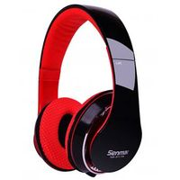 Extra bass stereo Hi-Fi headphone/headset,with microphone & line-controlled