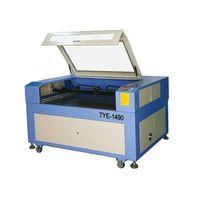Garment Leather CO2 Laser Engraver engraving machine TYE-1490 thumbnail image