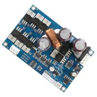 5A 300V Electric Chain Saw brushless motor driver