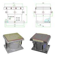 Hydraulic turbine brake/water turbine brake/Hydraulic generator brake