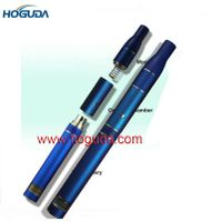 Most Popular Electronic Cigarette A-G-O with Dry Herb Vaporizer