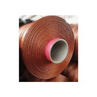 Dipped Soft Semi-stiff Stiff Cord Hose Yarn