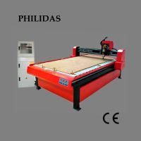 2012 hot sale wood cnc router for classical furniture thumbnail image