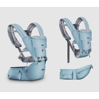 Multi-functional Baby Sling, comfortable kids body wrap carrier thumbnail image