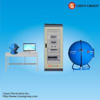 LPCE-2(LMS-9000) High Precision Spectroradiometer Integrating Sphere System