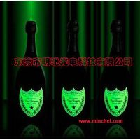 EL Glowing Wine Bottle Labels