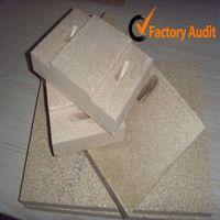 heat insulation vermiculite boards