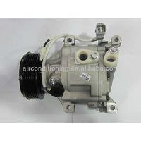 SCSA06C auto air compressor for Toyota Corolla 01-02, OEM:88310-1A580
