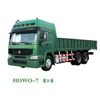 Best Sale HOWO Cargo truck ,lowest price