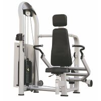 A6-007 Triceps Press/Strength machine/Good price! / Good quality!/ Strength machine