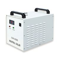 Co2 Laser Chillers Model:-MarkSys-SP-LC CW3000 thumbnail image