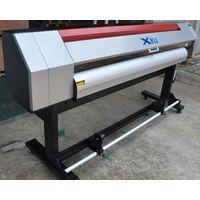 1.6M Format Vinyl Banner Inkjet Printing Machine DX5 DX7 XULI Eco Solvent Printer