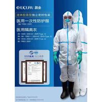 Medical Coveralls and Gowns Manufacturer thumbnail image