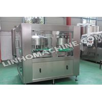 oncarbonated Drink Can Filling Machine thumbnail image
