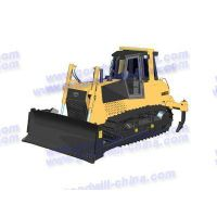 160hp crawler bulldozer GW160