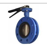 valve,butterfly valve,U-section type ,double flanged,API609 thumbnail image