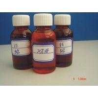 Vitamin E(Tocopherol)