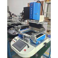 Gameboard Bga Chip Repair WDS-620 Hot Selling Soldering Bga Machine Reballing Bga Machine